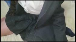 県立調理部①家庭的黒髪少女。車内でフェラから事務所に連れ込み孕ませセックス - 無料アダルト動画付き(サンプル動画) サンプル画像7