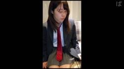 【個撮】私立女子校①大人しい文学少女。転校前、最後の中出しハメ撮り - 無料アダルト動画付き(サンプル動画) サンプル画像0