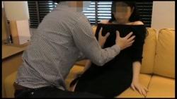 【個人撮影】無理やり連れて来られた30歳巨乳妻 「裸になればいいんでしょう・・・」 - 無料アダルト動画付き(サンプル動画) サンプル画像