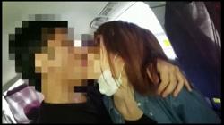 【個人】北国の美人妻を無理やり車に押し込み咥えさ犯して中出し - 無料アダルト動画付き(サンプル動画) サンプル画像5