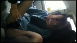 【個人】北国の美人妻を無理やり車に押し込み咥えさ犯して中出し - 無料アダルト動画付き(サンプル動画) サンプル画像8