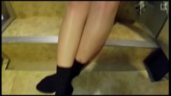 【個撮】私立普通科②スライムおっぱいEカップ。大人しげな態度から立ちバックで激しく喘ぎかわいい尻を汚される サンプル画像1