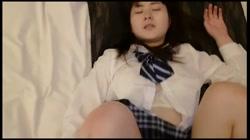 【個撮】田舎の清純系女子N子ちゃん・色白美肌の体を貪る!ツルツルまんこにゴム無しチンポ挿入で受精中出し - 無料アダルト動画付き(サンプル動画) サンプル画像17