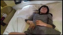 ♀166リフレ嬢ひ◯ちゃん19回目 生中出し&マ◯コぶっかけ再挿入でダブル種付け! - 無料アダルト動画付き(サンプル動画) サンプル画像