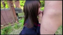 【顔出し・無修正】県立普通科のあの子を野外+ホテルで連続中出し - 無料アダルト動画付き(サンプル動画) サンプル画像3
