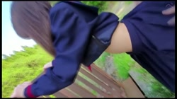 【顔出し・無修正】県立普通科のあの子を野外+ホテルで連続中出し - 無料アダルト動画付き(サンプル動画) サンプル画像5