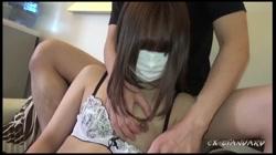 【個人撮影】さや18歳 初撮り素人の彼氏持ち美少女JDに大量発射 - 無料アダルト動画付き(サンプル動画) サンプル画像2