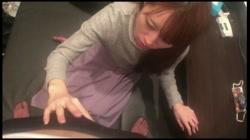 漫画喫茶で♡キレイ系スレンダー美巨乳 ♡デカクリ♡ちさちゃんと 周りにバレないように 中出しエッチしてきました~♩ - 無料アダルト動画付き(サンプル動画) サンプル画像18