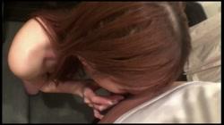 漫画喫茶で♡キレイ系スレンダー美巨乳 ♡デカクリ♡ちさちゃんと 周りにバレないように 中出しエッチしてきました~♩ - 無料アダルト動画付き(サンプル動画) サンプル画像9