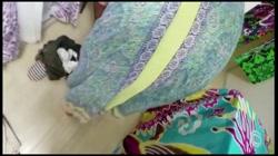 【個撮】夫婦の夢潰え雑貨屋のローン払えず他人棒に犯されるスレンダー若妻 - 無料アダルト動画付き(サンプル動画) サンプル画像18