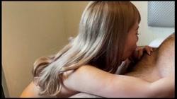 【顔出し・無・個撮】僕の愛人おもちゃ認定wおじさん上司の愛撫に完落ちしたのでお掃除フェラでご奉仕させて孕ませ中出し!いい女だから孕んでくれw - 無料アダルト動画付き(サンプル動画) サンプル画像12