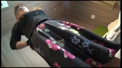 ☆初撮り☆完全顔出し☆180cmの超巨乳公務員☆アイドル顔でパイズリ連発「夜の相性が合う人が好き」ガッツリ中出し - 無料アダルト動画付き(サンプル動画) サンプル画像1