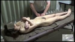 【無】クッキリはっきりな乳頭を持つスレンダー人妻の乳首をエロマッサージしたら感度が倍増!?身をくねらせまくりでイキ果てちゃいました。。。 - 無料アダルト動画付き(サンプル動画) サンプル画像11