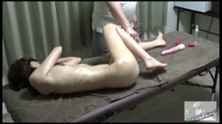 【無】クッキリはっきりな乳頭を持つスレンダー人妻の乳首をエロマッサージしたら感度が倍増!?身をくねらせまくりでイキ果てちゃいました。。。 - 無料アダルト動画付き(サンプル動画) サンプル画像17