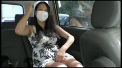 【顔出し・NTR】読モ流出!彼氏と毎日ヤりまくってる19才巨乳、街中に駐車した車の中で浮気精子をごっくん - 無料アダルト動画付き(サンプル動画) サンプル画像0