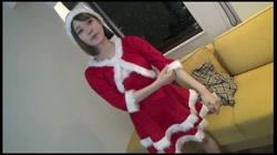 聖なる夜に圧倒的サンタが舞い降りた「私がプレゼント」とは言われませんでしたが - 無料アダルト動画付き(サンプル動画) サンプル画像0
