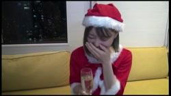 聖なる夜に圧倒的サンタが舞い降りた「私がプレゼント」とは言われませんでしたが - 無料アダルト動画付き(サンプル動画) サンプル画像1