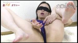 【女体のしんぴ】 競泳水着指ズボ - ちひろ サンプル画像11