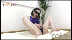 【女体のしんぴ】 競泳水着指ズボ - ちひろ サンプル画像8