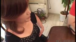 下半身太り妻吉村かおりが息子とSEXダイエット - 無料アダルト動画付き(サンプル動画) サンプル画像0