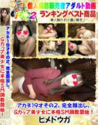 【完全素人94】アカネ19才その2、完全顔出し、Gカップ美少女に本格SM調教開始!