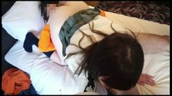 【初撮り無修正】完全顔出しパパ活援助♥都内私立J●③ツンデレ美少女ミクちゃんが甘えボイスで「ヤバイ、イッちゃう」連呼。自分から生チンこすりつけて中でゴム無し大量射精w - 無料アダルト動画付き(サンプル動画) サンプル画像3
