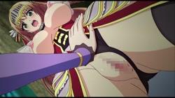 魔剣の姫はエロエロです ~緊縛されたのスライムだった件~ (加工あり) - 無料アダルト動画付き(サンプル動画) サンプル画像5