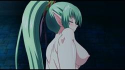 魔剣の姫はエロエロです ~緊縛されたのスライムだった件~ (加工あり) - 無料アダルト動画付き(サンプル動画) サンプル画像7