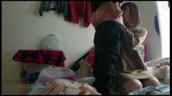 【個人】返済しないため公開。お子さんと寝ている寝室で撮られているとも知らず犯される北国の美人妻 - 無料アダルト動画付き(サンプル動画) サンプル画像0