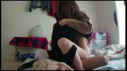 【個人】返済しないため公開。お子さんと寝ている寝室で撮られているとも知らず犯される北国の美人妻 - 無料アダルト動画付き(サンプル動画) サンプル画像3