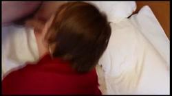 【個人撮影】借金返済地獄の美人妻がとうとう3Pまで...他人棒の魅力に憑りつかれ生ハメ連続中出しに恍惚の表情 - 無料アダルト動画付き(サンプル動画) サンプル画像17