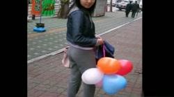 REALDIVA スレンダーな韓女性の生々しいハメ撮り映像 サンプル画像19