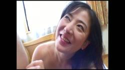 工藤朱里 無修正動画「吉高由●子みたいな雰囲気の50代美熟女、予想外のスケベな肉体」 - 無料アダルト動画付き(サンプル動画) サンプル画像11