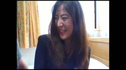 工藤朱里 無修正動画「吉高由●子みたいな雰囲気の50代美熟女、予想外のスケベな肉体」 - 無料アダルト動画付き(サンプル動画) サンプル画像8