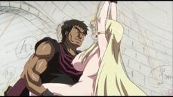 黒獣~気高き聖女は白濁に染まる~ 戦慄の乱交劇 高潔な姫騎士の白い柔肌に食い込むのは、怒張した切先 編 (加工あり) - 無料アダルト動画付き(サンプル動画) サンプル画像9