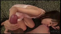 【個人撮影】顔出し みれい 30歳 美脚・モデル体型の人妻に全身舐め奉仕&じっくりデカチンフェラ 生挿入 中出しフィニッシュ - 無料アダルト動画付き(サンプル動画) サンプル画像10