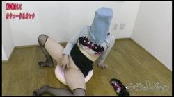 女体のしんぴ 被り物をしてオナニーするオンナ モデルA - 無料アダルト動画付き(サンプル動画) サンプル画像19