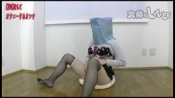 女体のしんぴ 被り物をしてオナニーするオンナ モデルA - 無料アダルト動画付き(サンプル動画) サンプル画像7