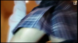 【個撮】県立普通科②高身長ギャル。股下90㎝脚コキ立ちバック - 無料アダルト動画付き(サンプル動画) サンプル画像4