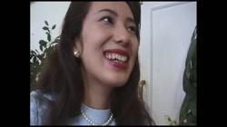 佐藤喜美子 無修正動画「人妻ホステスは意外にも小ぶりなマンコ」 - 無料アダルト動画付き(サンプル動画) サンプル画像1