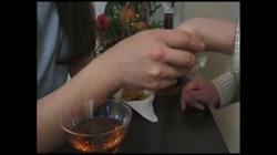 佐藤喜美子 無修正動画「人妻ホステスは意外にも小ぶりなマンコ」 - 無料アダルト動画付き(サンプル動画) サンプル画像3