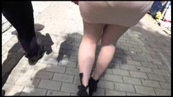 【岡村理論】SSS級キャバ嬢の枕営業〜中出したまま同伴出勤 - 無料アダルト動画付き(サンプル動画) サンプル画像1