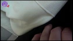 初撮り♥「最近まで処女だった」21歳ショートヘアのスレンダー娘が初々しいハメ撮りを初披露!! - 無料アダルト動画付き(サンプル動画) サンプル画像1