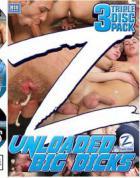 アンロードビッグディックス(3 DVDセット)