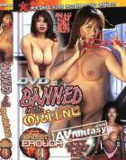Oriental Erotica: Banned In The Orient