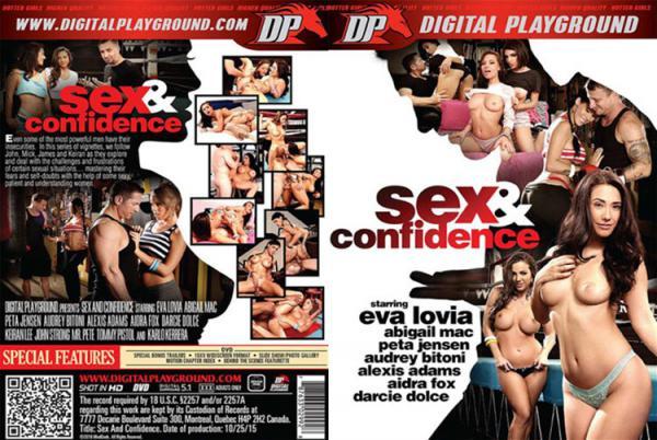 セックス & コンフィデンス