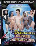 バディウッドズTSデビタンテス(2 DVDセット)