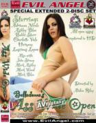 ベラドンナアスワイドオープン1(2 DVDセット)