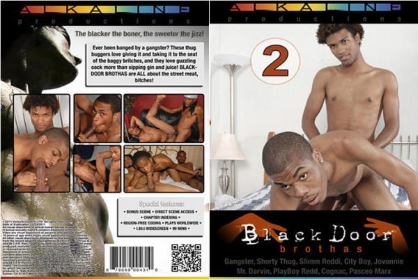 ブラックドアブラザス2