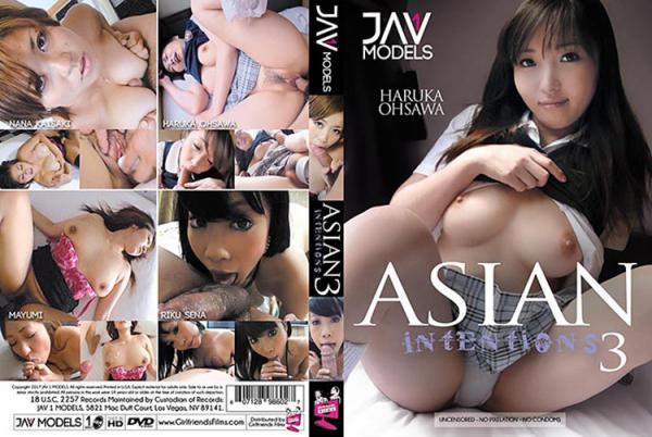 アジアン インテンションズ 3